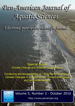Pan-American Journal of Aquatic Sciences